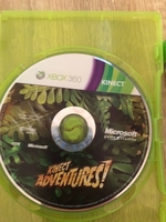 Used Kinect adventures for xbox 360 in Dubai, UAE