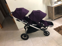 Used City Select Double Stroller in Dubai, UAE