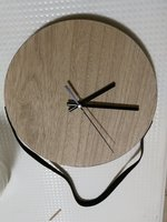 Used Beautiful wooden clock in Dubai, UAE