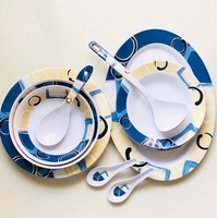 Used Royal Mark 14 Pcs Dinner Set  in Dubai, UAE