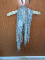 Used Grey scarve in Dubai, UAE