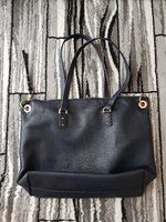 Used Parfois Dark blue shoulder bag in Dubai, UAE