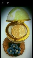 Used Zayed coin gold plated in Dubai, UAE