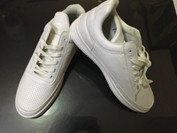 Used Spanning men's shoes size 45,original  in Dubai, UAE