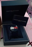 Used Tommy watch Original New in Dubai, UAE