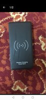 Used Wireless charging powerbank 10000 MAH in Dubai, UAE