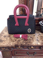 Used Aigner preloved perfycopy bag in Dubai, UAE