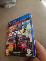 Used Ps4 crew 2 deluxe in Dubai, UAE