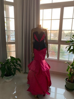 Used CHRISTOS COSTARELLOS DRESS in Dubai, UAE
