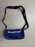 Used Supreme small pouch in Dubai, UAE