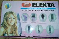 Used 7in 1 hair styler set in Dubai, UAE