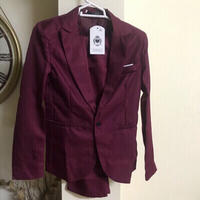 Used Red suit in Dubai, UAE