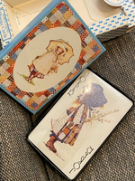 Used Holly Hobbie playing cards deck in Dubai, UAE