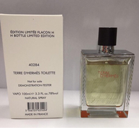 Used Terre D'Hermes Limited Edition,EDT,100ml in Dubai, UAE