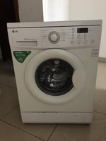 Used Fridge, washing machine, iron, in Dubai, UAE