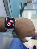 Used Apple Watch series-4 44 MM in Dubai, UAE