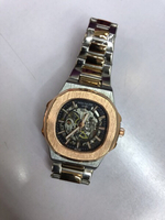 Used PATEK PHILIPPE.    Automatic watch  in Dubai, UAE