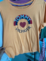 Used Brand name Tshirts dkny, MK,Tommy size S in Dubai, UAE