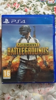 Used Ps4 PUBG CD in Dubai, UAE