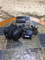 Used Sony Handycam used in Dubai, UAE