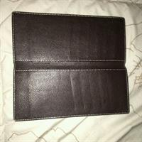 Used Priority Banking Standard Chartered Money And Cads Wallet in Dubai, UAE