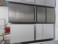 Used Fridge For Sale free home delivery in Dubai, UAE