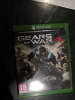 Used Gears of War 4 XBOX in Dubai, UAE