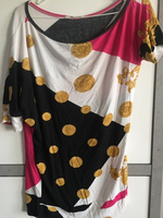 Used T-shirt made in Italy  in Dubai, UAE