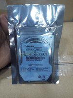 Used TOSHIBA HDD 320 GB FOR LAPTOP in Dubai, UAE