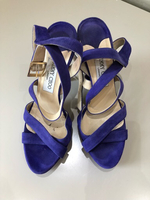 Used Jimmy choo shoes in Dubai, UAE
