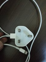 Used Iphone charger 60 Aed in Dubai, UAE