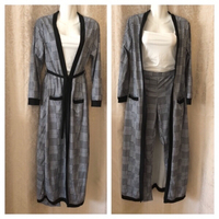 Used Woman outfit 3 pieces size XXL in Dubai, UAE