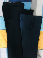 Used 3 trousers for Men - 32 inches in Dubai, UAE