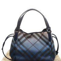 Used Authentic Burberry Ombre Large Bag in Dubai, UAE