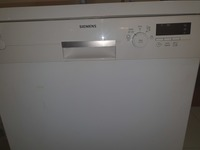 Used Siemems Dishwasher in Dubai, UAE