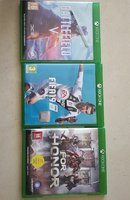 Used Fifa 19 Battlefield V For Honor Xbox One in Dubai, UAE