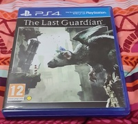 Used The Last Guardian (PS4) in Dubai, UAE