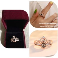 Used New lobe ladies ring 100 languages in Dubai, UAE
