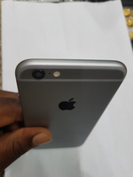 Used Iphone 6 gb16  in Dubai, UAE