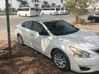 Used Nissan Altima 2013 gcc specs  in Dubai, UAE