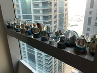 Used Snow Globe collection  in Dubai, UAE
