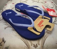 Used BRANDNEW PUMA SLIPPERS..UNISEX in Dubai, UAE