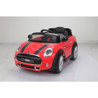 Used Mini cooper red car in Dubai, UAE