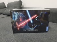 Used Star Wars Jedi Challenges in Dubai, UAE