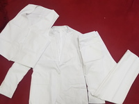 Used Brand new  mans  3 piece suit XL in Dubai, UAE