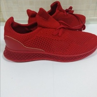 Breathable Sneakers (one pair)