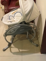 Used Graco swing in Dubai, UAE