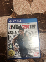 Used Ps4 Nba2k19  in Dubai, UAE