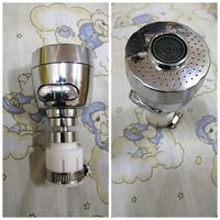 Used 360 Rotary Faucet Nozzle Water Booster in Dubai, UAE