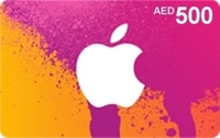 Used ITUNES GIFT CARD - UAE STORE - SALE in Dubai, UAE
